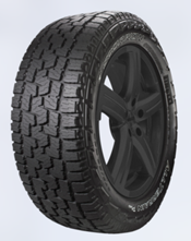 Pirelli Scorpion All Terrain Plus: el nuevo emblema off-road de Pirelli
