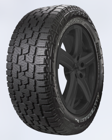 Pirelli Scorpion All Terrain Plus