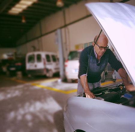 Autoanly, nuevo centro del automóvil de Fixcar