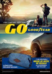 5305c944e5 Goodyear regala un neceser de viaje y una noche de hotel o más de 3.000  experiencias